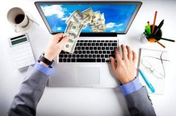 5 Dicas para Ganhar Dinheiro na Internet