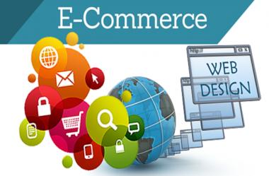 E-Commerce: Aprenda Como Montar Uma Loja Virtual de Sucesso Começando do Zero!