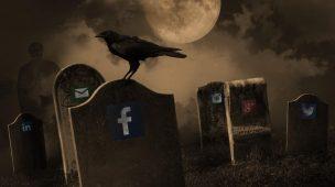 Redes Sociais Vão Acabar com Seu Negócio Online