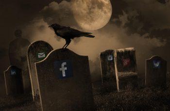 Redes Sociais Vão Acabar Com Seu Negócio Online? Cuidado!