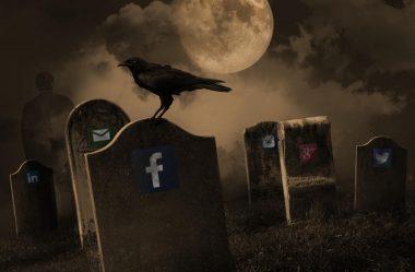 Redes Sociais Vão Acabar Com Seu Negócio Online!? Cuidado!