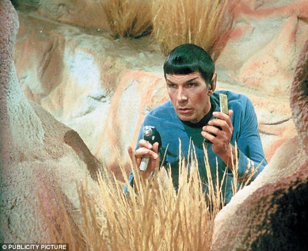 O que o Dr. Spock tem haver com as Redes Sociais acabarem?