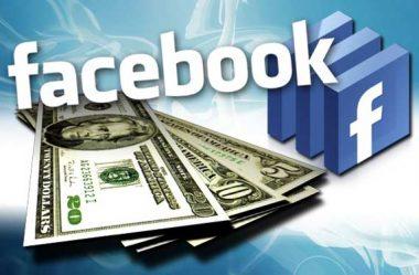 Como Ganhar Dinheiro com Facebook em 2020