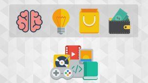 10 Dicas de Produtos Digitais para Ganhar Dinheiro Online