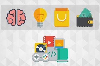 [ Infoprodutos ] 10 Dicas de Produtos Digitais Para Ganhar Dinheiro Online!