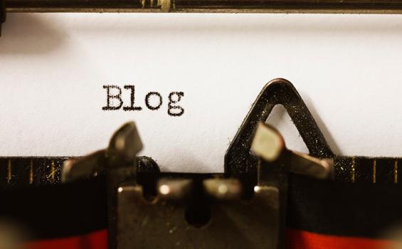 viver de internet com blog