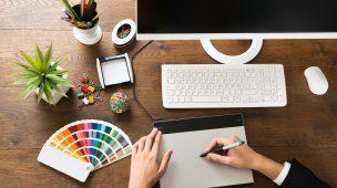 A Importância do Design Para o Sucesso do Seu Blog