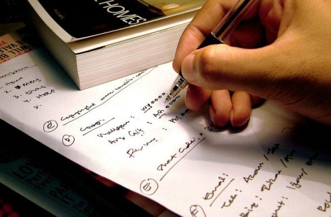 Freelancer escrever artigos