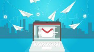 Como ganhar dinheiro enviando emails
