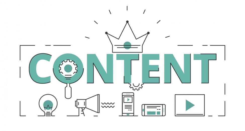 content marketing a moeda do seculo 21