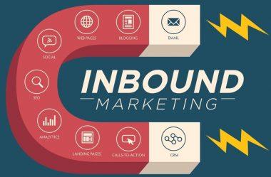 O que é Inbound Marketing, Significado, Conceito e Como Aplicar em Seu Negócio Online