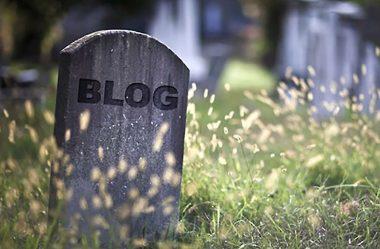 Ainda Vale a Pena Criar um Blog em 2020? [RESPONDIDO]