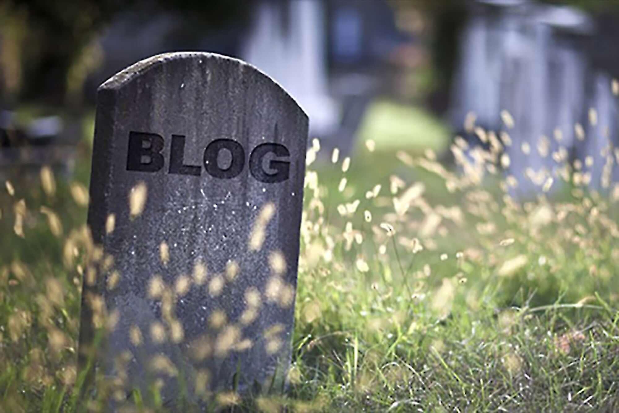 como montar um blog lucrativo rip