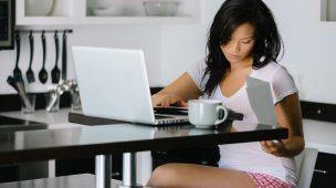 Como Trabalhar em Casa