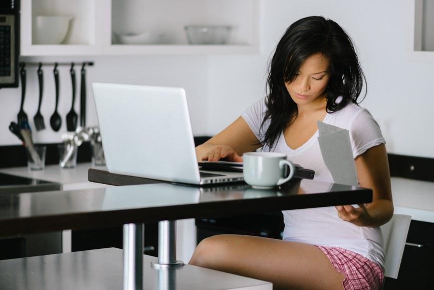 Como Trabalhar em Casa e Ganhar Dinheiro