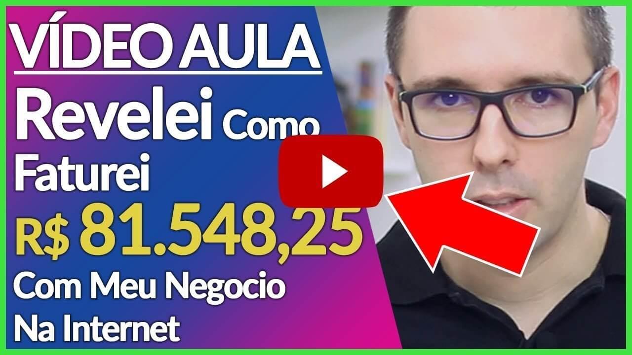 como ganhar dinheiro na internet de verdade por alex vargas