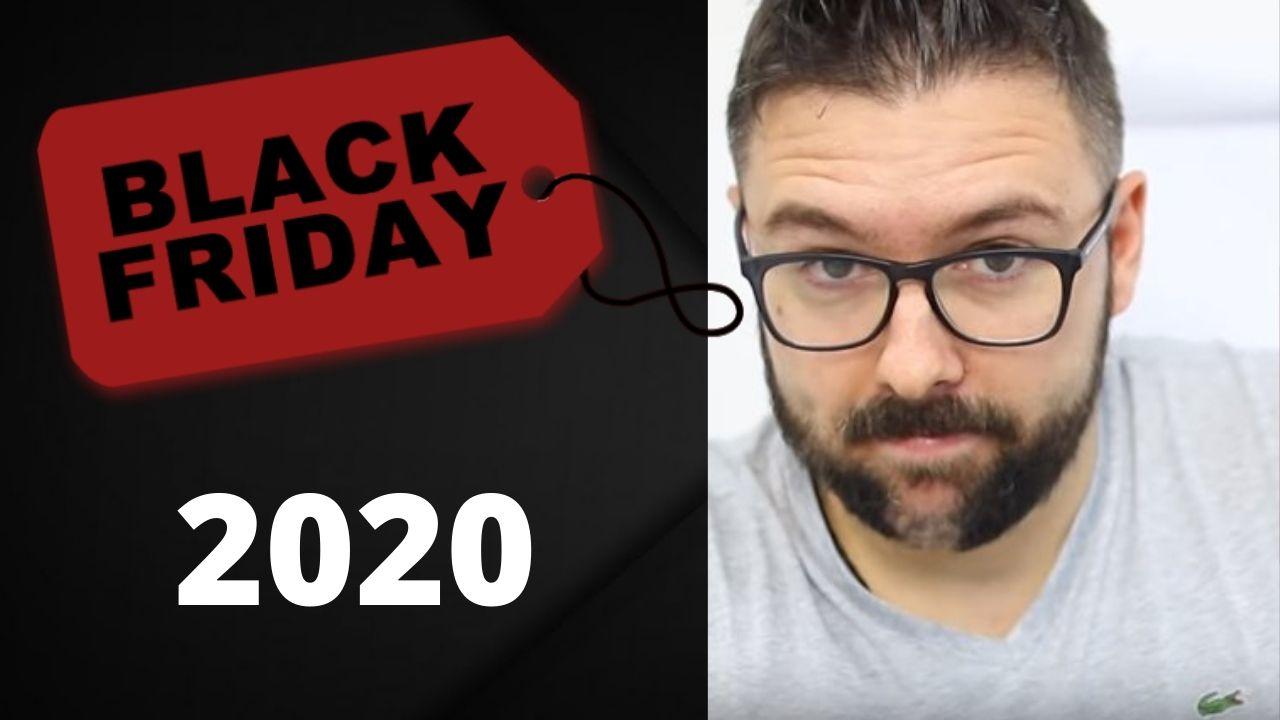 Black Friday Fórmula Negócio Online 2020