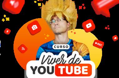Aprenda Como Viver de Youtube Com o Curso do Peter Jordan do Canal Ei Nerd